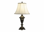 Carter Table Lamp - Dale Tiffany