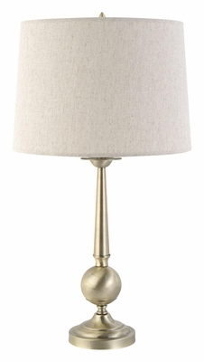Casual Table Lamp in Gold - 901443