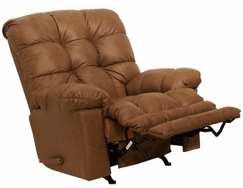 Catnapper Cloud Ten Rocker Recliner - Catnapper - 4459-2-6036
