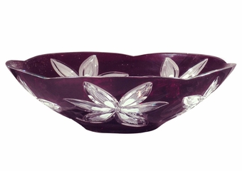 Cayman Bowl - Dale Tiffany - GA70441