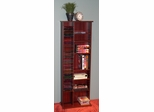 CD Storage Unit in Cherry - 4D Concepts - 76000