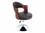 Cello Chair Cherry Black - Lumisource