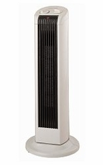Ceramic Heater - 25 Inch Tower Ceramic Heater - Pelonis - HC-0113