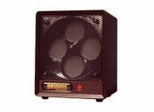 Ceramic Heater - Classic Brown Box Disc - Pelonis - B-6A1
