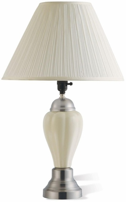 Ceramic Table Lamp - Set of 6 - 901179