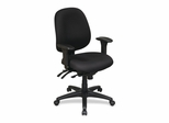 Chair - Black - LLR60538