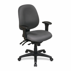 Chair - Gray - LLR60535