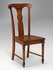Chair in Antique Cherry - Office Star - KH28