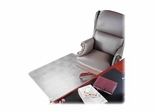 Chair Mat - Clear - DEFCM17243