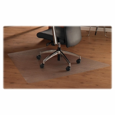 Chair Mat for Hard Floors - Clear - FLR1215019TR