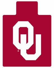 Chair Mat - University of Oklahoma - Armstrong Fan Decor Chairmat - L9919181