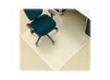 Chairmat For Office Chair Floor - Clear - DEFCM14443F