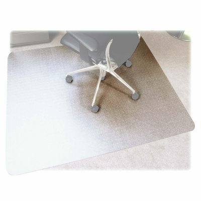 Chairmat For Office Chair Floor - Clear - FLR1113427ER