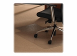 Chairmat For Office Chair Floor - Clear - FLR1113427LR