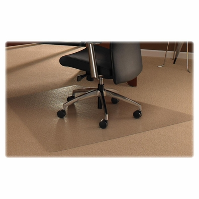 Chairmat For Office Chair Floor - Clear - FLR1115023TR