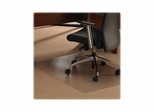 Chairmat For Office Chair Floor - Clear - FLR118927ER
