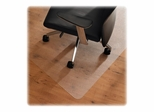Chairmat For Office Chair Floor - Clear - FLR1215030019ER