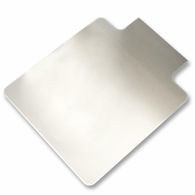 Chairmat For Office Chair Floor - Clear - LLR69167