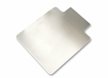 Chairmat For Office Chair Floor - Clear - LLR69168