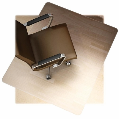 Chairmat For Office Chair Floor - Clear - LLR69169