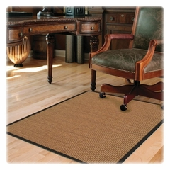 Chairmat For Office Chair Floor - Light Brown - DEFCM23442FCBS