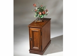 Chairside Chest in Plantation Cherry - Butler Furniture - BT-1476024