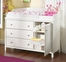 Changing Table in Pure White - South Shore Furniture - 3250333
