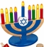 Chanukah Set - KidKraft Furniture - 62905