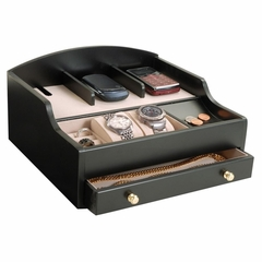 Charging Station in Java - Ricardo - Jewelry Boxes by Mele - 0069411