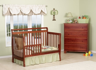Charleston Baby Furniture Set 2 - DaVinci Furniture - BABYSET-26