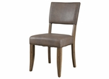 Charleston Parson Dining Chair (Set of 2) - Hillsdale Furniture - 4670-804