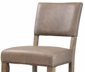 Charleston Parson Non-Swivel Stools (Set of 2) - Hillsdale Furniture - 4670-824