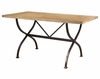 Charleston Rectangle Counter Height Dining Table - Hillsdale Furniture - 4670CTBR