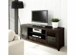 Charleston TV Console - Abbyson Living - HM-5420-1340