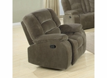 Charlie Casual Rocker Recliner - 600993