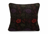 Charvet Rose Tweed Pillow - IMAX - 42112
