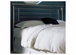 Chatham King Size Headboard in Satin - Fashion Bed Group - B42836