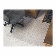 Checkered Mat - Clear - DEFCM84443F