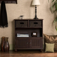 Chelmsford Storage Console - Holly and Martin