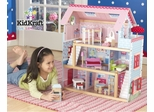 Chelsea Dollhouse in Multi-Color - KidKraft Furniture - 65054