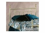 Chelsea Eastern King Size Metal Headboard - 1037