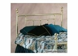 Chelsea Queen Size Metal Headboard - 1038