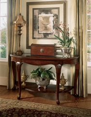 Cherry Grove Hall Table - Lea American Drew - 793-927