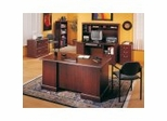 Cherrywood Estates Executive Office Furniture / Home Office Furniture Collection - O'Sullivan Office Furniture