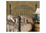 Chesapeake Queen Size Headboard with Frame - Hillsdale Furniture