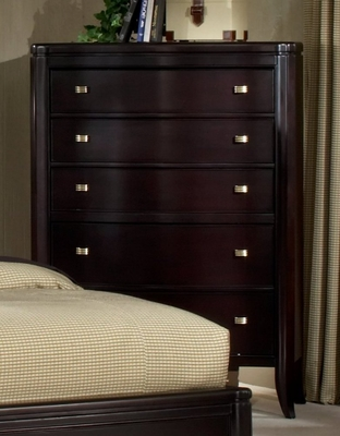 Chest - 5-Drawer Chest - 138-94