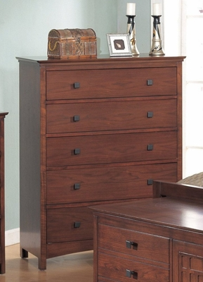 Chest - 5-Drawer Chest - 929-94