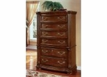 Chest - 6-Drawer Chest - Wynwood Furniture - 1635-73