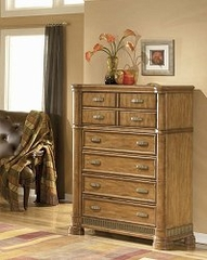Chest - Drawer Chest - Wynwood Furniture - 1720-72