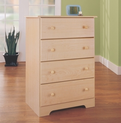 Chest in Maple - My Space, My Place - New Visions by Lane - 728-317